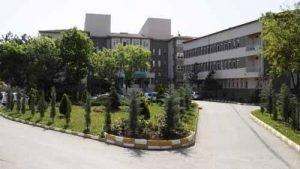 Ankara Altındağ Halk Eğitim Merkezi