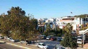 Antalya Aksu Halk Eğitim Merkezi