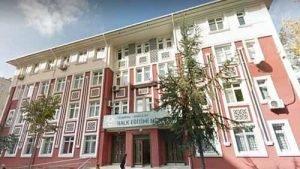 İstanbul Bağcılar Hem Halk Eğitim Merkezi