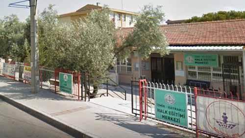 İzmir Bayraklı Hem Halk Eğitim Kursları