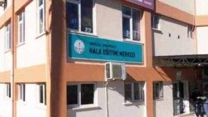 Antalya Döşemealtı Hem Halk Eğitim Merkezi