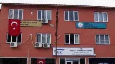 Adana Feke Halk Eğitim Merkezi Müdürlüğü Kursları