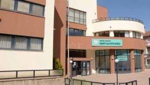 Ankara Çankaya Başkent Hem Halk Eğitim Merkezi