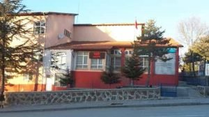 Ankara Elmadağ Halk Eğitim Merkezi