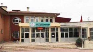 Ankara Etimesgut Eryaman Halk Eğitim Merkezi