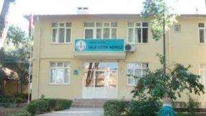 Antalya Gazipaşa Hem Halk Eğitim Merkezi