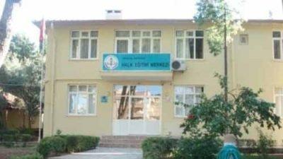 Antalya Gazipaşa Hem Halk Eğitim Kursları