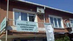 Bursa Büyükorhan Hem Halk Eğitim Merkezi