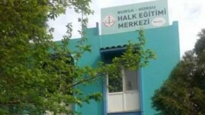 Bursa Gürsu Halk Eğitim Merkezi