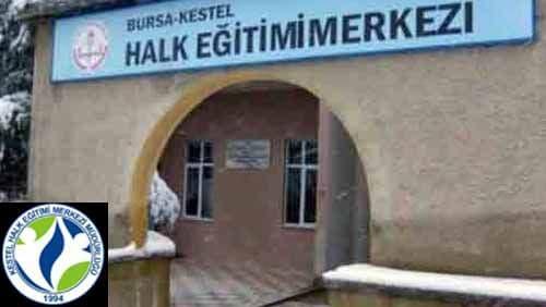 Bursa Kestel Halk Eğitim Kursları