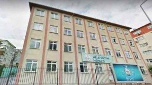 İstanbul Bahçelievler Halk Eğitim Merkezi