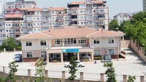 İstanbul Başakşehir Halk Eğitim Kursları