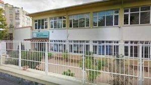 İstanbul Beşiktaş Halk Eğitim Merkezi