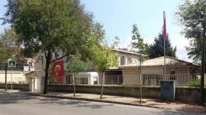 Beşiktaş Levent Natuk Birkan Halk Eğitim Kursları