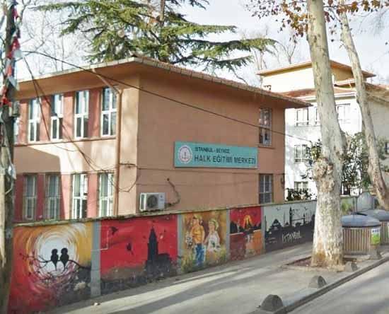 Beykoz Halk Eğitim Merkezi Müdürlüğü Kursları