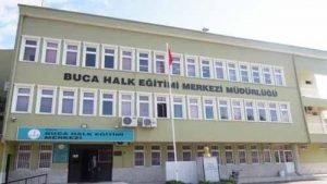 İzmir Buca Hem Halk Eğitim Merkezi