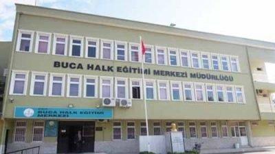 İzmir Buca Hem Halk Eğitim Kursları
