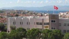İzmir Çeşme Halk Eğitim Kursları