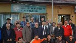 İzmir Çiğli Halk Eğitim Merkezi