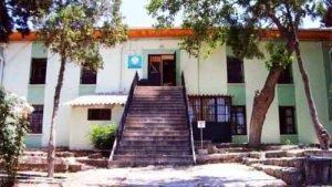 İzmir Dikili Halk Eğitim Merkezi