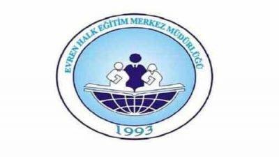 Evren Halk Eğitim Merkezi Müdürlüğü Kursları