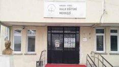Ankara Güdül Halk Eğitim Kursları