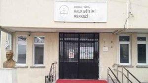 Ankara Güdül Halk Eğitim Merkezi