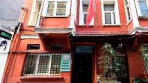 İstanbul Beyoğlu Halk Eğitim Merkezi Müdürlüğü