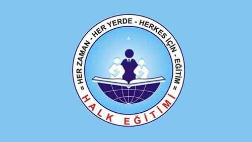 Foça Halk Eğitim Merkezi Müdürlüğü Kursları