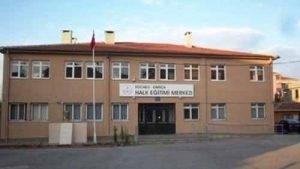 Kocaeli Darıca Halk Eğitim Merkezi