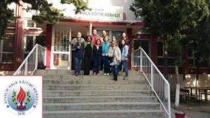 Balıkesir Ayvalık Halk Eğitim Merkezi