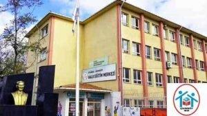 İstanbul Çekmeköy Halk Eğitim Merkezi Müdürlüğü