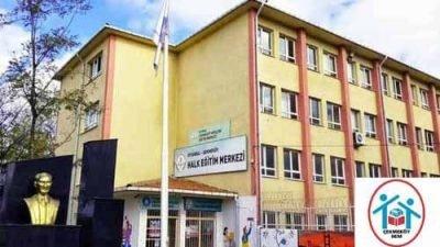 İstanbul Çekmeköy Halk Eğitim Merkezi Kurs Kayıtları