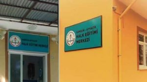 Samsun Ayvacık Halk Eğitim Merkezi