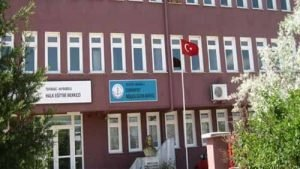 Tekirdağ Hayrabolu Halk Eğitim Merkezi Müdürlüğü