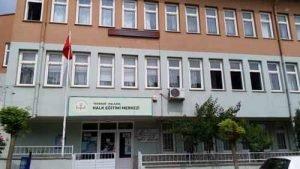 Tekirdağ Malkara Halk Eğitim Merkezi Müdürlüğü