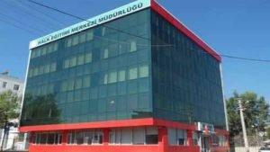 Adana Sarıçam Halk Eğitim Merkezi