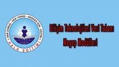 Bilişim Teknolojileri Veri Tabanı Megep Modülleri