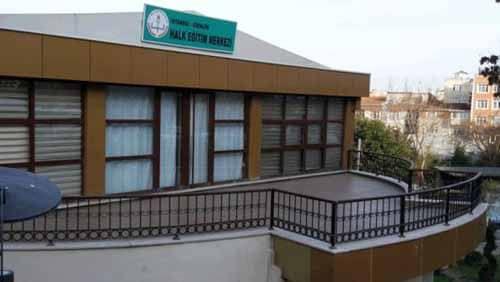 İstanbul  Esenler Halk Eğitim Merkezi Müdürlüğü