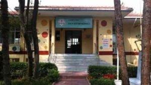 İstanbul Eyüp Sultan Halk Eğitim Merkezi