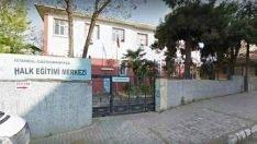 İstanbul Gaziosmanpaşa Halk Eğitim Kursları