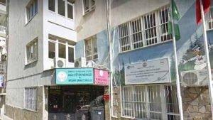 İzmir Karşıyaka Halk Eğitim Merkezi Ve Akşam Sanat Okulu