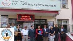 Adana Seyhan Şakirpaşa Halk Eğitim Merkezi