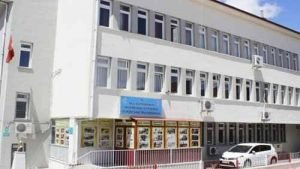Ankara Keçiören Halk Eğitim Merkezi Ve Akşam Sanat