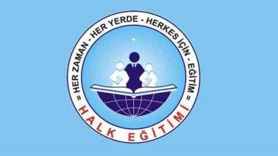 İzmir Balçova Halk Eğitim Kursları