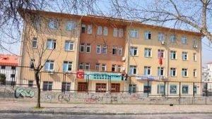İstanbul Güngören Halk Eğitim Merkezi