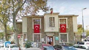 İstanbul Kadıköy Erenköy Halk Eğitim Merkezi