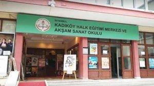 İstanbul Kadıköy Halk Eğitim Merkezi Ve Akşam Sanat Okulu ASO