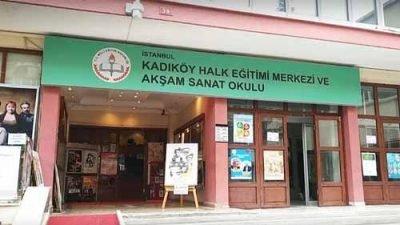 İstanbul Kadıköy Halk Eğitim Merkezi Kurs Kayıtları