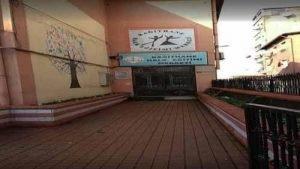 İstanbul Kağıthane Halk Eğitim Merkezi Ve Akşam Sanat Okulu